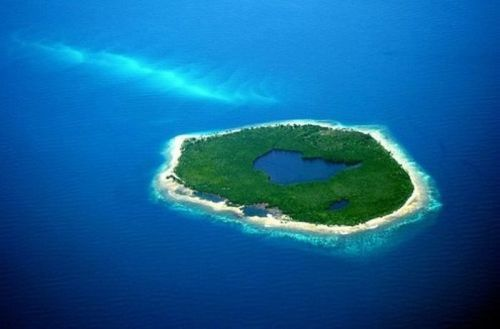 Era uma vez uma Ilha